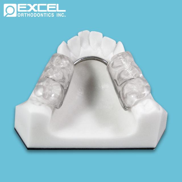Splints Excel Orthodontics