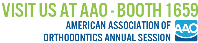 Excel Orthodontics at AAO - Booth 1659