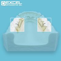 Type 822 - Occlusal Rest