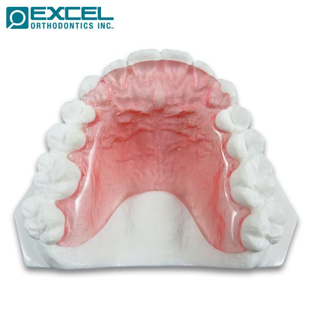 Color Chart Excel Orthodontics