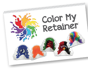 Color My Retainer