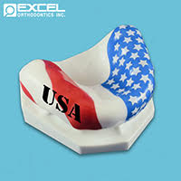 Type 525 - Custom Athletic Mouthguard