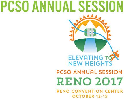 Excel Orthodontics at the PCSO Annual Session, October 12-15, 2017