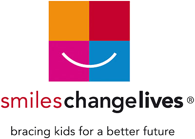 Smiles Changes Lives Logo