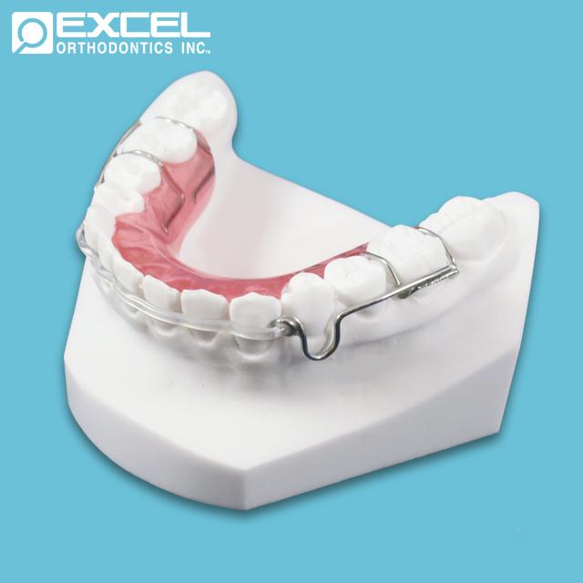 Hawley Retainers - Excel Orthodontics